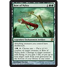[Best price] Grown-Up Toys - Magic: the Gathering - Bow of Nylea (153/249) - Theros - toys-games