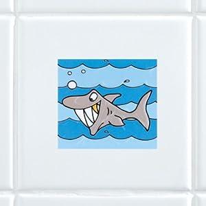 Wenko 18653100 adesivi per decorazione piastrelle bagno for Adesivi decorativi per piastrelle bagno