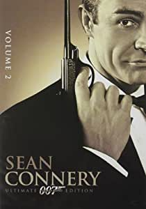 Sean Connery 007: Collection 2 (Bilingual) [Import]
