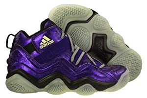 Adidas Mens Top Ten 2000 Basketball Shoes