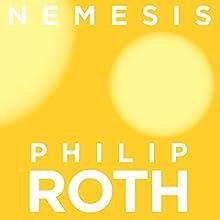 Nemesis | Livre audio Auteur(s) : Philip Roth Narrateur(s) : Dennis Boutsikaris