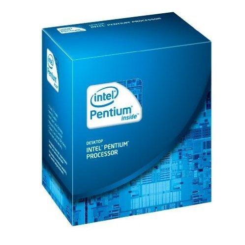 Intel Processeur 1 x Intel Pentium G6950 / 2.8 GHz LGA1156 Socket L3 3 Mo Box