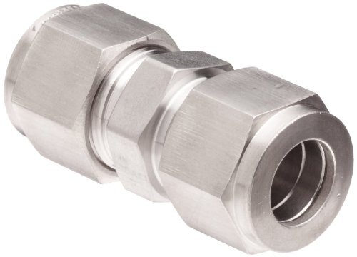 Brennan n  ss stainless steel compression tube