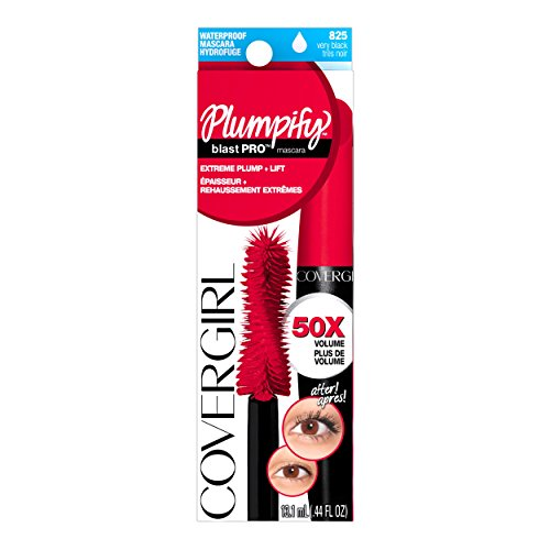 Cover Girl Plumpify Mascara