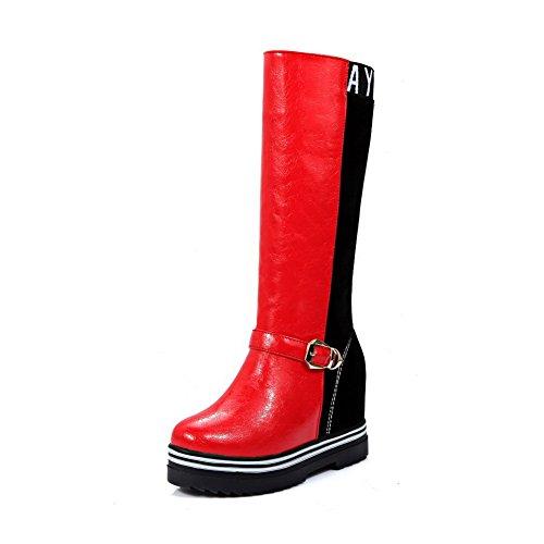 balamasa-damen-chelsea-boots-rot-rot-grosse-355