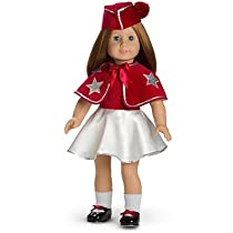 Hot Sale American Girl Molly's Friend Emily's Tap Dancing Outfit with Tap Shoes!