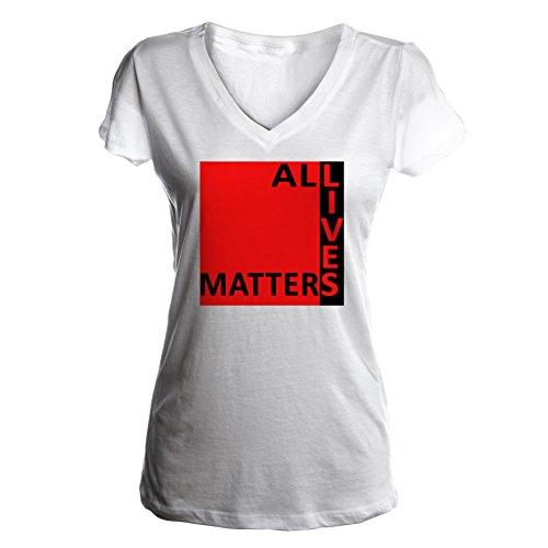 all-lives-matters-women-v-neck-medium