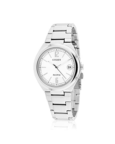 Citizen Women's FE6020-56A Classic Silver Stainless Steel Watch