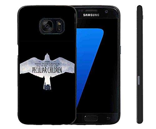 Etui Samsung Galaxy S7 Custodia Movie Miss Peregrine's Home for Peculiar Children Samsung Galaxy S7 Case Miss Peregrine's Home for Peculiar Children Galaxy S7 Cover Miss Peregrine's Home for Peculiar Children