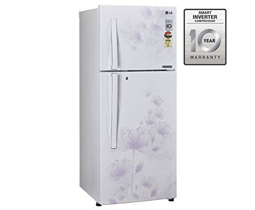 LG GL-D292JPFL 258 Litres Double Door Refrigerator
