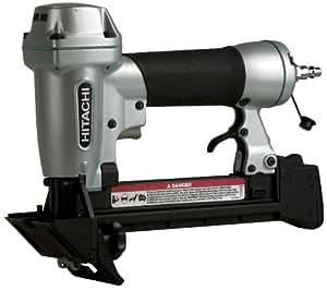 Hitachi N2503AF 20 Gauge Twin Trigger Flooring Stapler
