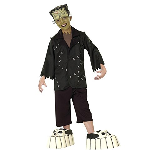 Kids Frankenstein Costume - LARGE