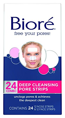 Biore-Deep-Cleansing-Pore-Strips