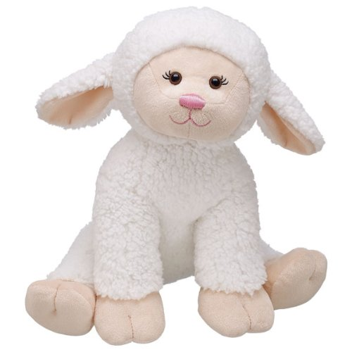 Stuffed Animal Lambs front-1051589