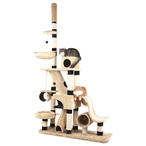 Trixie Pet Products Munera Adjustable Cat Tree
