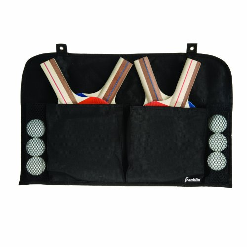 Best Review Of Franklin Sports 4 Player Pack with Organizer (Multi-Color)