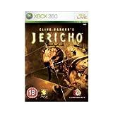 echange, troc Clive Barker's Jericho (Xbox 360) [Import anglais]