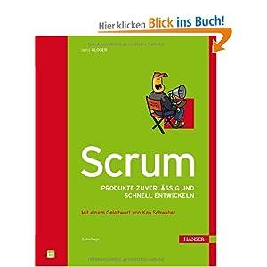 eBook Cover für  Scrum Produkte zuverl xE4 ssig und schnell entwickeln Mit beigehefteter Scrum Checkliste 2010
