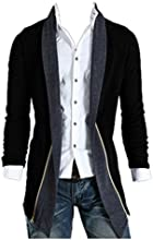 Janks Mens Clothes Clothing Fashion Apparel Cardigan Sweater