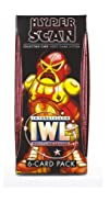 Interstellar Wrestling League Booster…