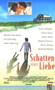 Schatten einer Liebe [VHS]