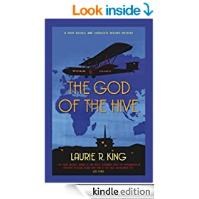 The God of the Hive (Mary Russell & Sherlock Holmes)