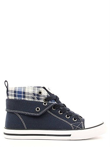 Chicco 01055472 Sneakers Bambino Blu 26