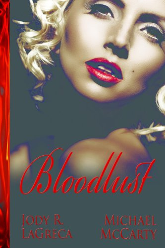 Bloodlust (Bloodless Series)