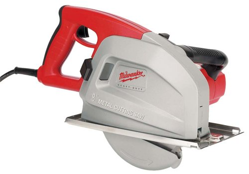 Big Save! Milwaukee 6370-21 13 Amp 8-Inch Metal Cutting Circular Saw