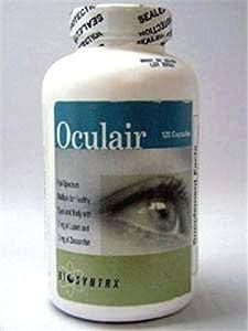 Oculair 120 VegiCaps