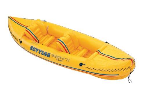 Sevylor K79 Tahiti Classic Inflatable Kayak