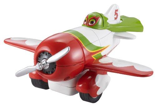 Disney Planes Pull & Fly Buddies El Chupacabra