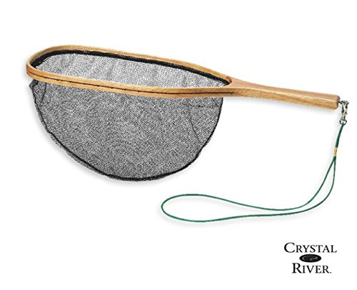 Crystal River Live Release Net (Trout Fishing Net compare prices)