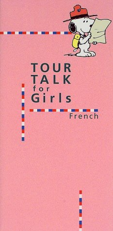 Tour talk for girls