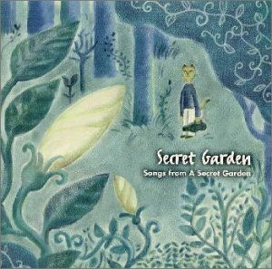 Secret Garden Songs From A Secret Garden Music