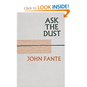 Ask the Dusk by John Fante (Photo provided by Amazon.com)