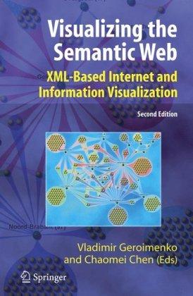 Visualizing the Semantic Web: XML-based Internet and Information Visualization
