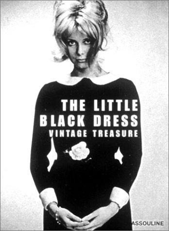 Little Black Dress: Vintage Treasure