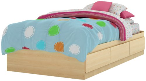 Kid Twin Bed Frame 1536 front