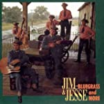 Bluegrass and More 5 CD & Bo