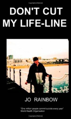 Don't Cut My Life-Line by J. Rainbow (2007-01-01)