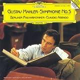 echange, troc  - Mahler : Symphonie n° 5