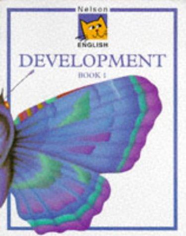 Nelson English Development, Book 1 (Bk.1)