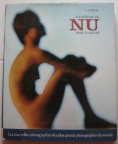 Esthétique du nu dans le monde
