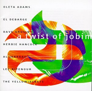 Various Artists - A Twist Of Jobim - Zortam Music
