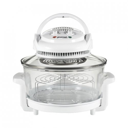 Gourmet by Sensiohome GBSHO100 Halogen Oven