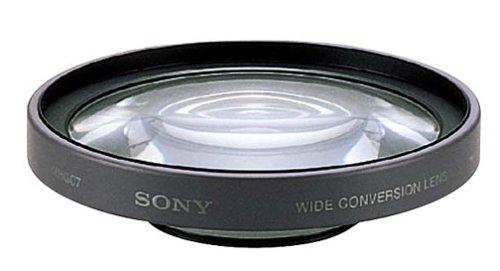 Sony VCLMHG07A High Grade Wide Angle Lens for MVCFD100/200 & DCRHC1000