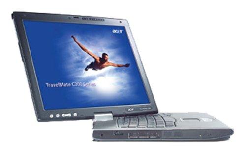 Acer TravelMate C300 Plaque PC (1.5 GHz Centrino, 1 GB (2 x 512 MB) RAM, 60 GB Obdurate Drive, DVD-RW/CD-RW Combo)