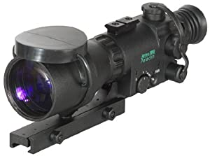 ATN Aries Mk.390 Gen 1 Paladin 4x Magnification Night Vision Rifle Scope by ATN