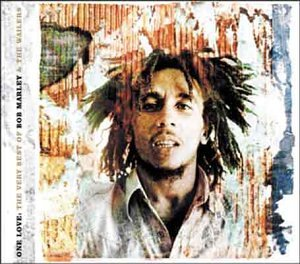 Bob Marley - One Love - The Best Of Bob Marley & The Wailers - Zortam Music